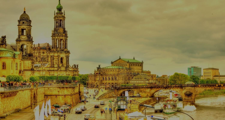 Dresden-Jobs
