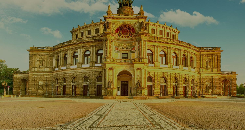 Dresden-Referenzen